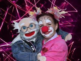 Clown 1 1