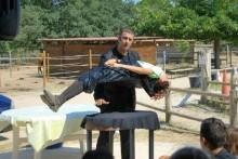 Magic levitation 1
